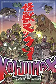 Kaijumax Book One: Deluxe Edition