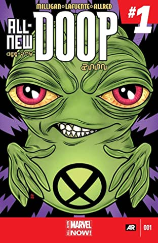 All-New Doop No.1 (sur 5)