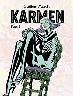 Karmen: Part 2