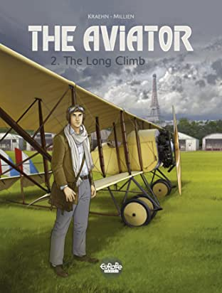 The Aviator Tome 2: The Long Climb
