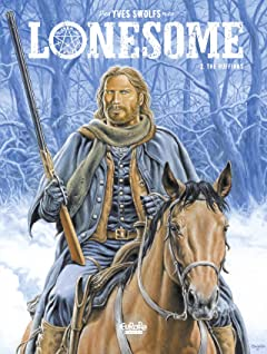 Lonesome Tome 2: The Ruffians