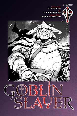 Goblin Slayer #49