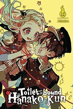 Toilet-bound Hanako-kun Vol. 12