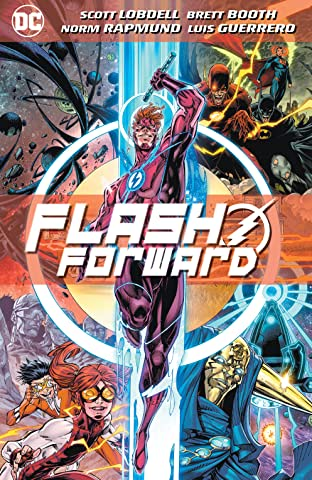 Flash Forward (2019-2020)