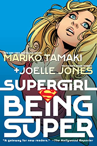 Supergirl: Being Super: 2020 Edition