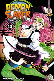 Demon Slayer: Kimetsu no Yaiba Vol. 14: The Mu Of Muichiro