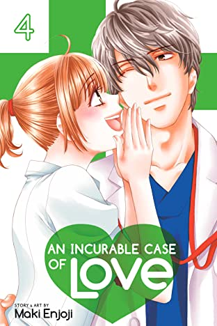 An Incurable Case of Love Tome 4