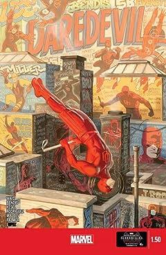 Daredevil (2014-2015) No.1.50