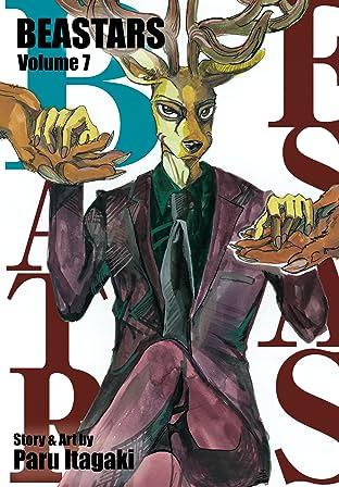 Beastars Vol. 7