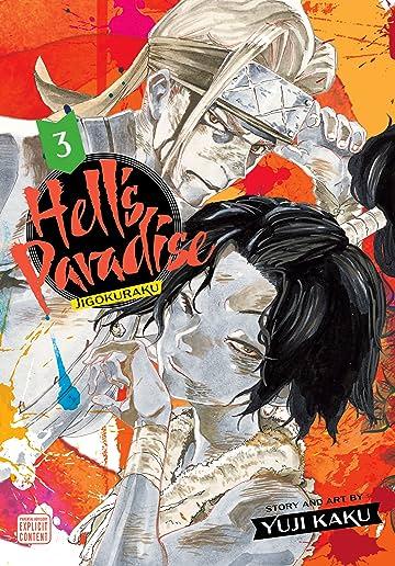 Hell's Paradise: Jigokuraku Tome 3
