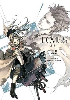 Levius/est Vol. 5