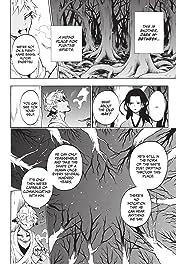 Hell Warden Higuma Vol. 3
