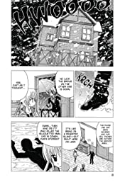 Hayate the Combat Butler Vol. 11