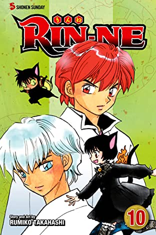 RIN-NE Vol. 10