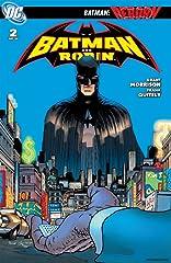 Batman and Robin (2009-2011) #2