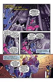 Transformers Galaxies #11