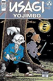 Usagi Yojimbo (2019-) #13
