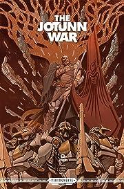 Vikingverse Tome 01: The Jotunn War