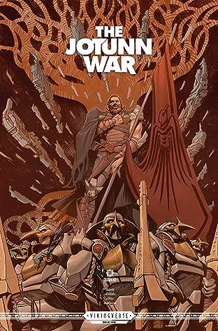 Vikingverse Vol. 01: The Jotunn War