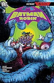 Batman and Robin (2009-2011) #3