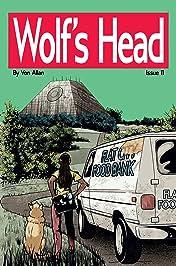 Wolf's Head #11