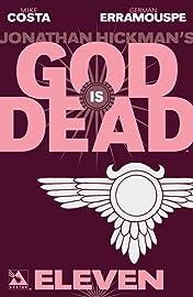 God Is Dead #11