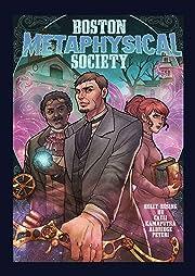 Boston Metaphysical Society Vol. 1