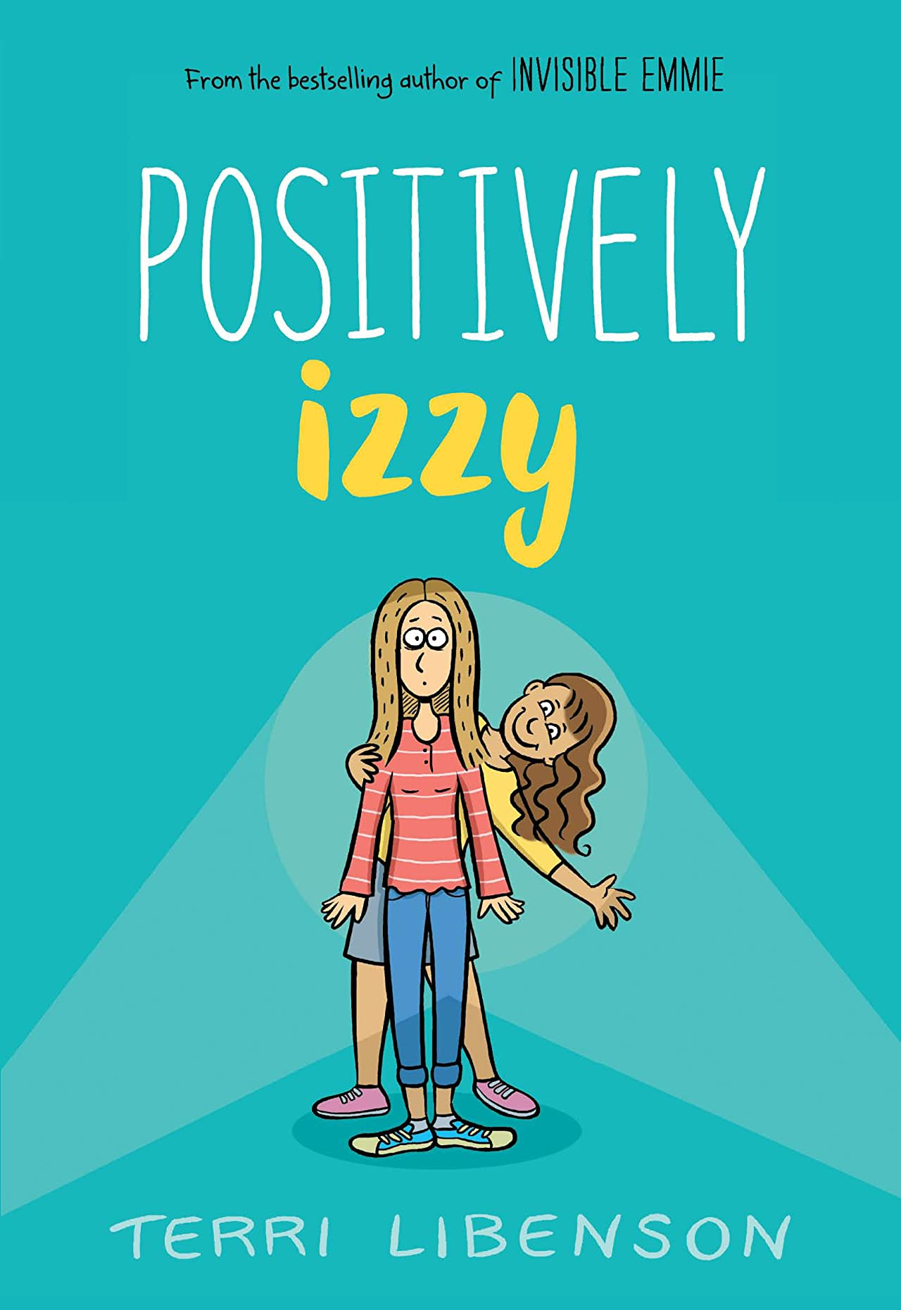 Positively Izzy Tome 2