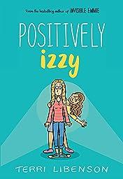 Positively Izzy Vol. 2