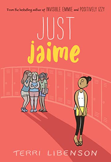 Just Jaime Tome 3