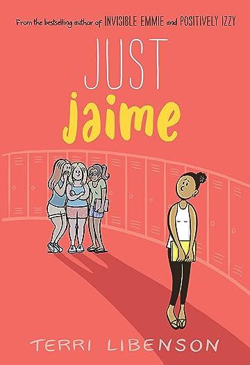Just Jaime Vol. 3