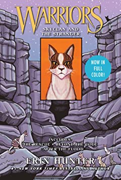Warriors: SkyClan and the Stranger