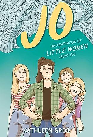 Jo - An Adaptation of Little Women