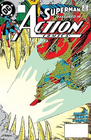 Action Comics (1938-2011) No.646