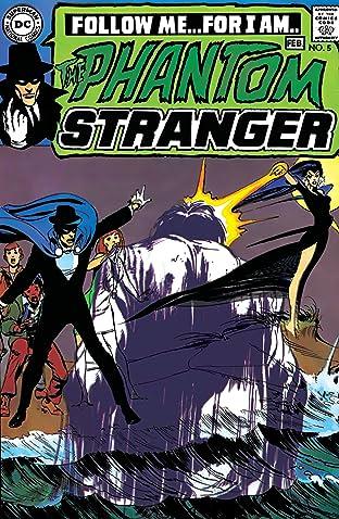 The Phantom Stranger (1969-1976) #5