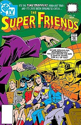 Super Friends (1976-1981) #18