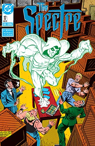 The Spectre (1987-1989) #17