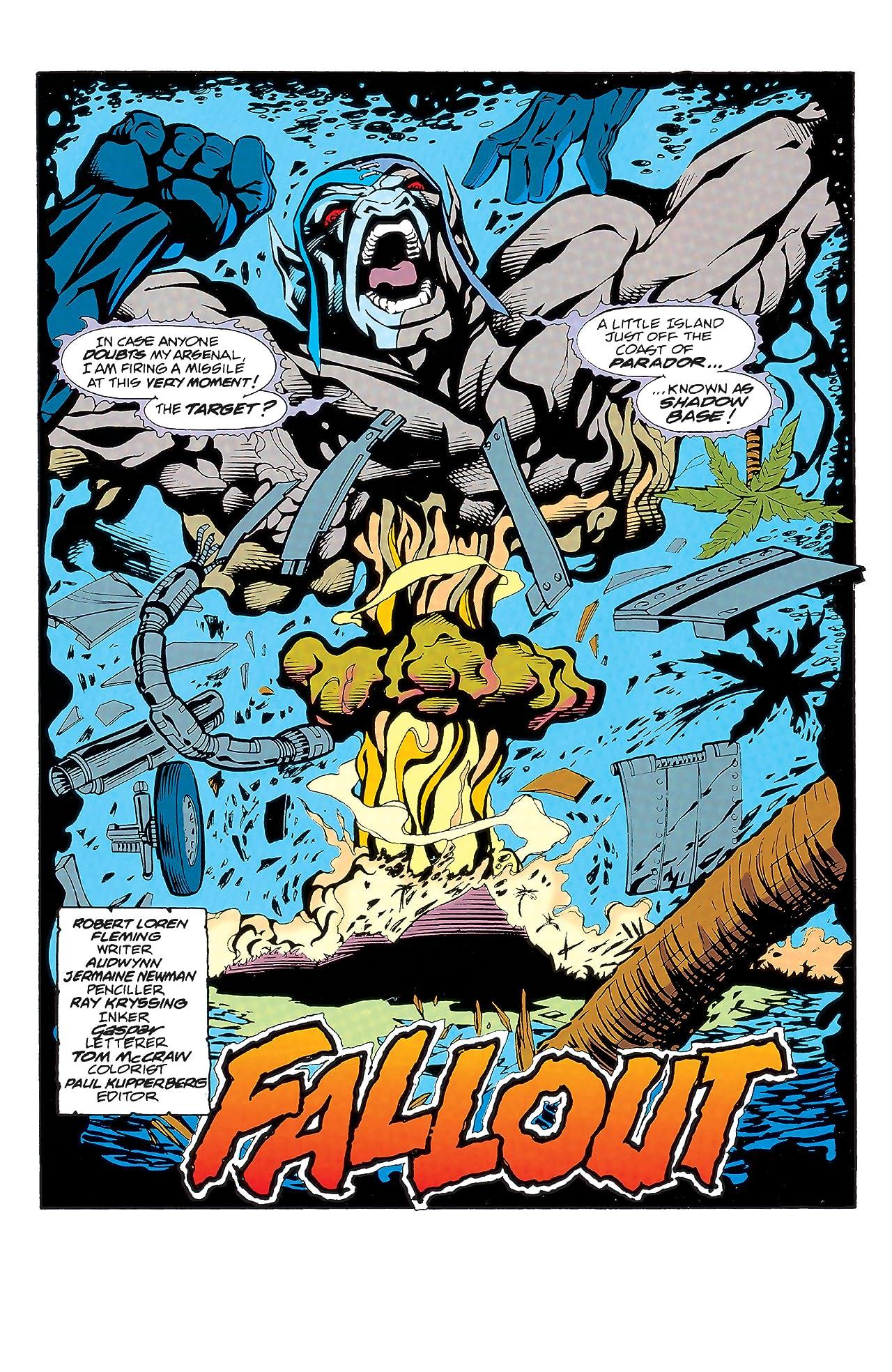 Eclipso (1992-1994) #16
