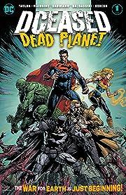 DCeased: Dead Planet (2020-) No.1
