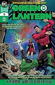 The Green Lantern Season Two (2020-) No.5