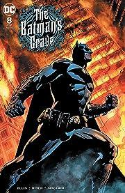 The Batman's Grave (2019-) No.8