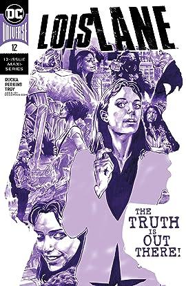Lois Lane (2019-) #12
