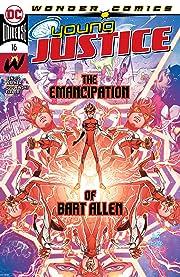 Young Justice (2019-) No.16