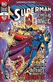 Superman (2018-) No.23
