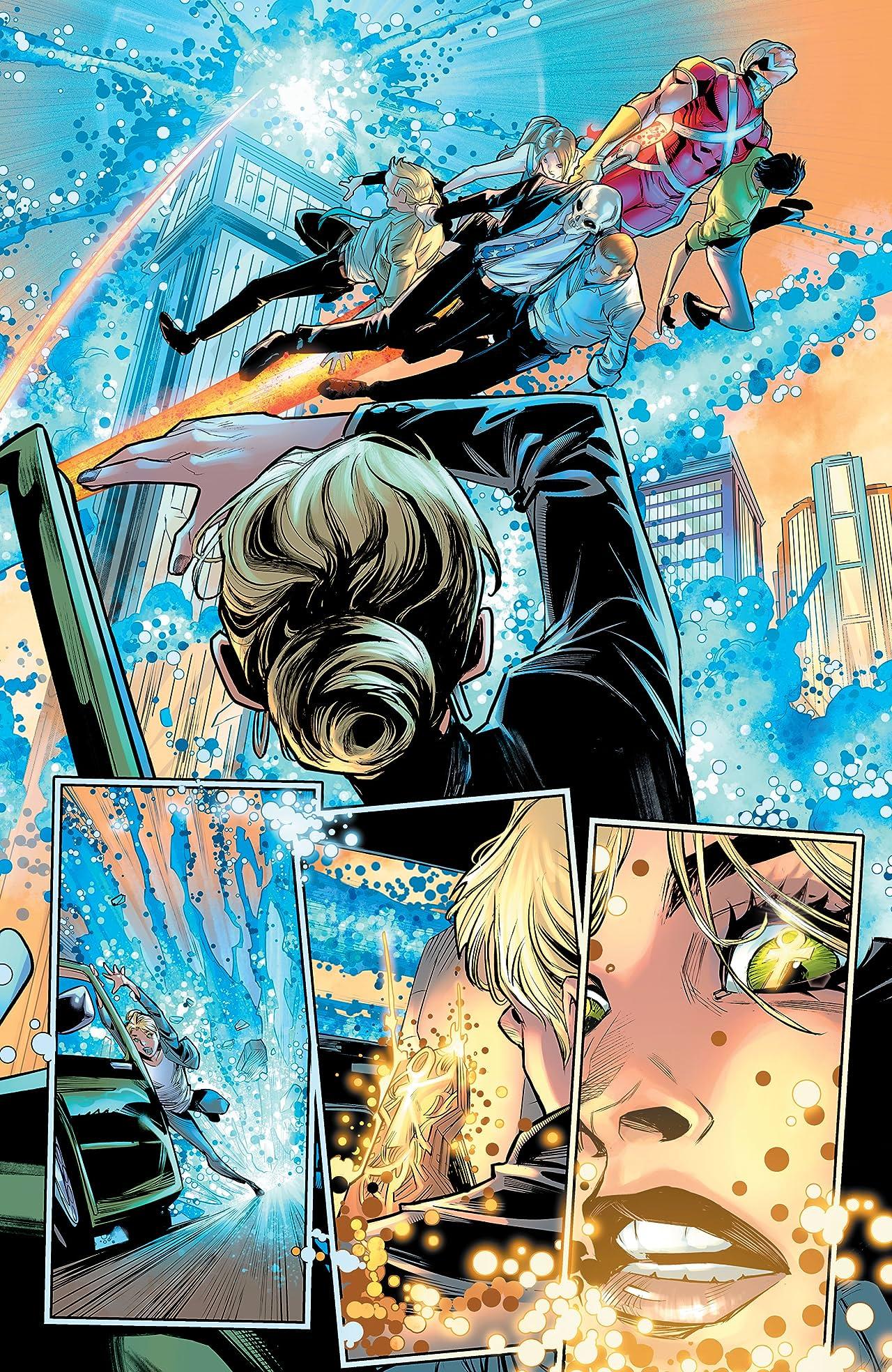 Superman (2018-) #23