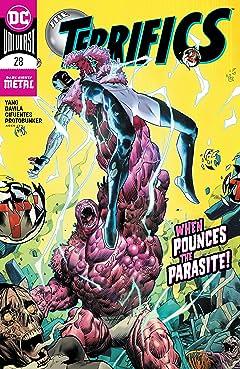 The Terrifics (2018-) #28