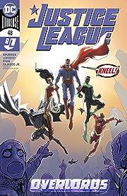 Justice League (2018-) No.48