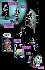Harley Quinn (2016-) #74