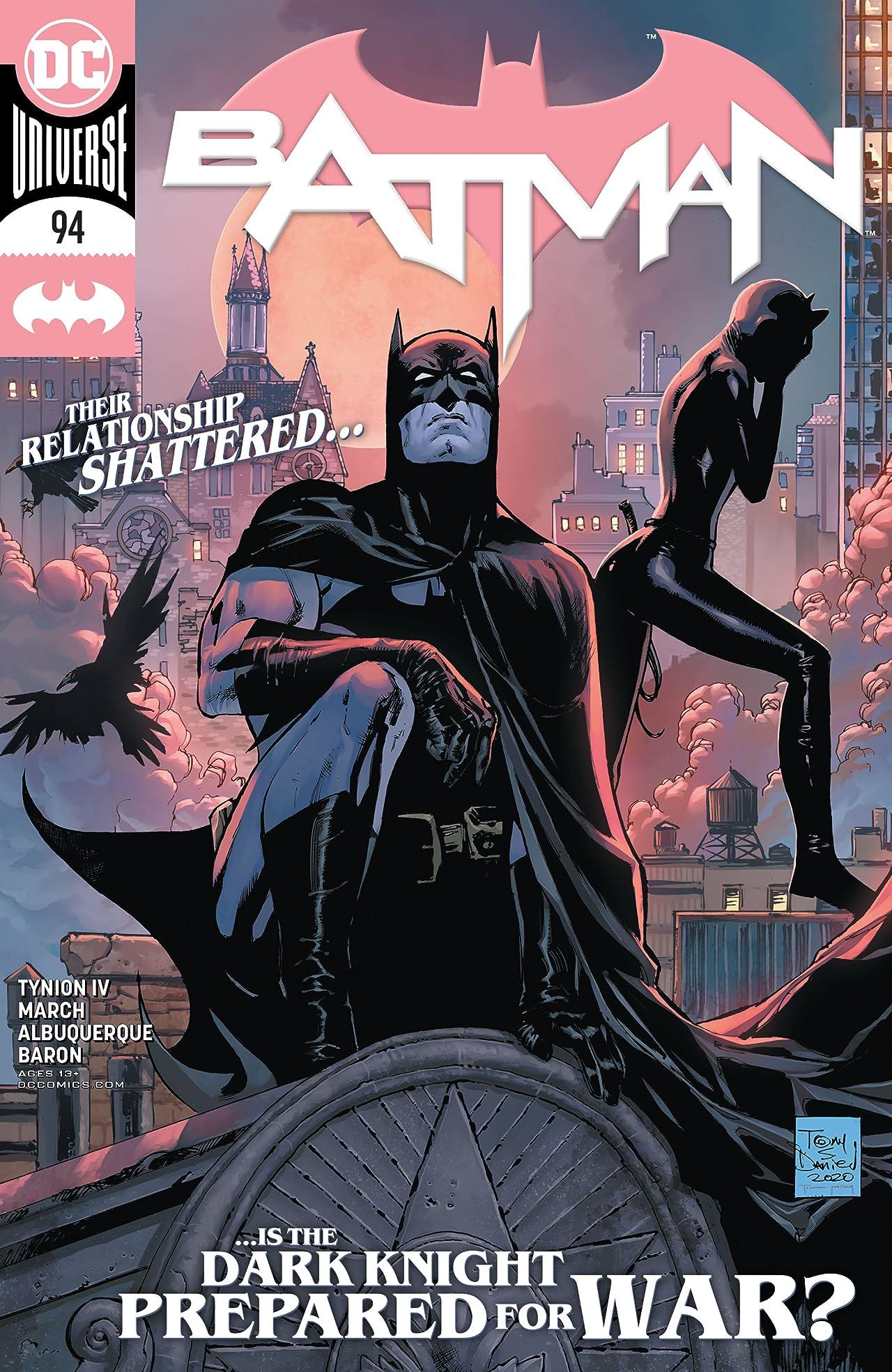 Batman (2016-) No.94