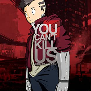 You Can't Kill Us #1